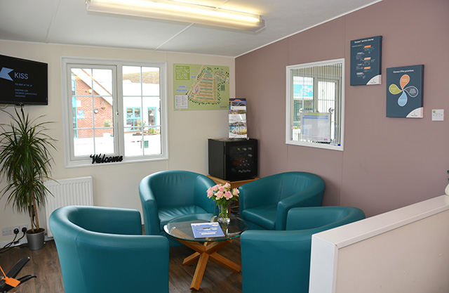 Commercial decorating Hampshire