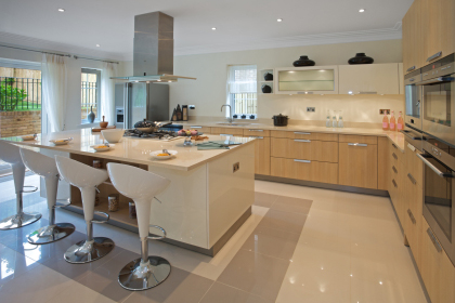 Domestic decorating Hampshire